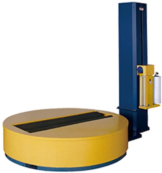 оборудование для обмотки стрейч плёнкой
