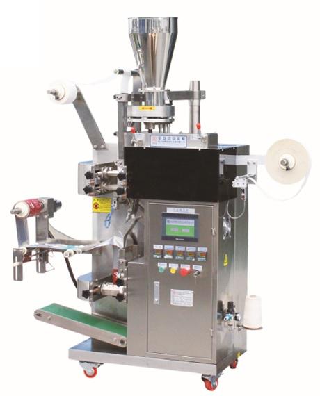 оборудование для фасовки чая, оборудование для упаковки кофе