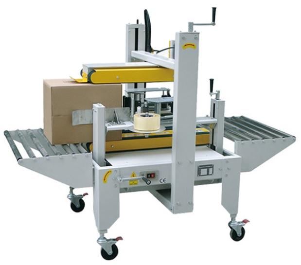 Продажа оборудования для сборки, заклейки и обвязки и гофрокоробов