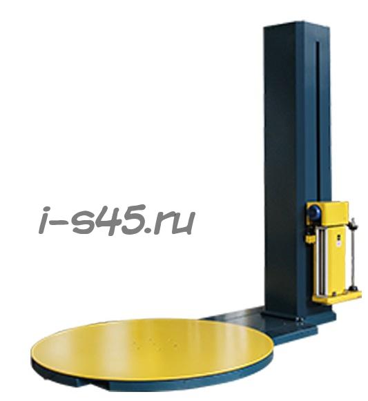 Предлагаем оборудование для обмотки стрейч плёнкой