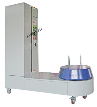 Оборудование для обмотки багажа стрейч плёнкой купить