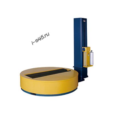 Обмотчик рулонов стрейч плёнкой диаметр стола 2000 мм купить