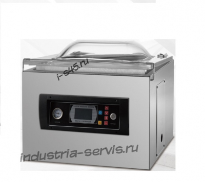 Настольные однокамерные вакуумные упаковщики DZ260A - DZ500A