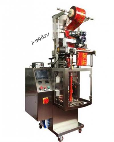 Машина для фасовки и упаковки молотого кофе KST-300BK
