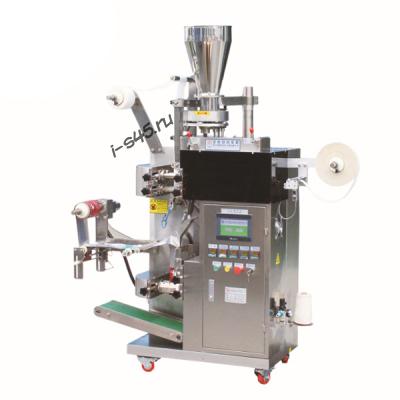 Машина для фасовки в чайные пакеты из фильтровальной бумаги KST-168