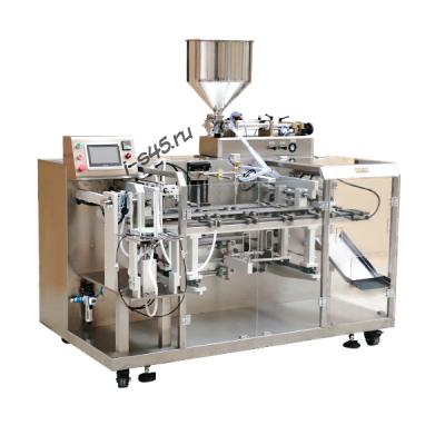 Машина для упаковки жидкости в пакеты KST-210Y