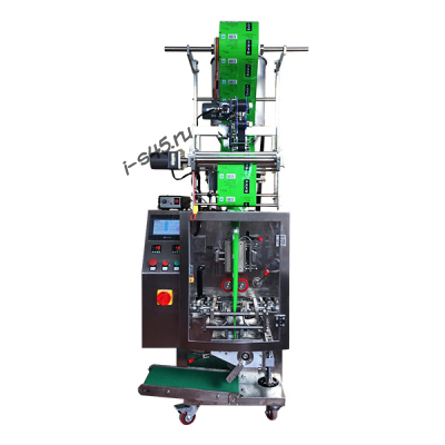 Машина для упаковки гранул в пакеты KST-300AK