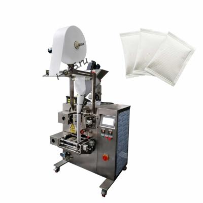 Машина для ультразвукового запечатывания пакетов с углем, гранулами, порошком KST-50K