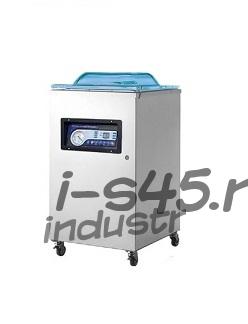 Однокамерная напольная вакуум-упаковочная машина DZ400A-DZ-800 3L
