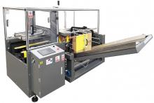 Оборудование для автоматической сборки гофрокоробов купить