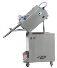 Наклонный внешний вакуумный запайщик (наполнение газом) DZQ450/600 OT