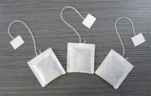 Оборудование для фасовки чая в фильтр пакеты с ниткой и ярлыком  в %current_city_gde%