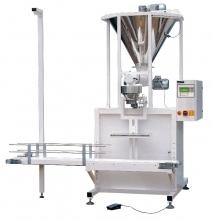 Автоматическое оборудование для приготовления сухих пищевых смесей например блинной смеси,мучной смеси и т.д.
