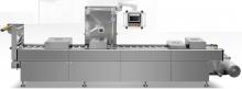 Автоматический термоформер в скин упаковку модель DZL-320AK-520AK в %current_city_gde%