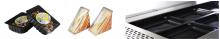 Автоматический  термоформер, трейсилер, запайщик лотков DZL-32AH-520AM в %current_city_gde%