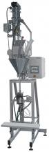 Полуавтомат для дозирования порошка тонера в тару