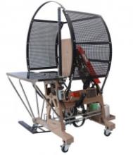 Автоматическая обвязочная машина модель HB-B