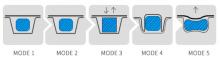 Автоматический запайщик лотков ZKM-550M, ZKM-650M с функцией вакуума или инертного газа в %current_city_gde%